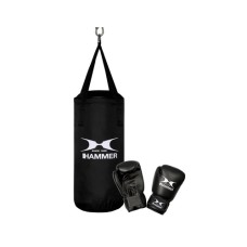 HAMMER Box Set Fit Junior, 8kg, 50cm, 6 OZ