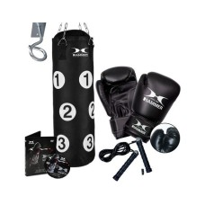 HAMMER BOXING Box-Set Sparring Professional, 17.5kg, 80cm, 10 OZ