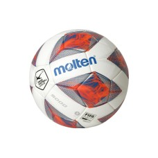 Molten SFL OFFICIAL BALL (F5A5000-SF), 5, bleu / Orange / blanc