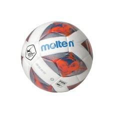 Molten Training Ball (F5A3555-SF), 5, bleu / Orange / blanc