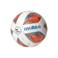 Ballon de foot Molten Replica Ball (F5A1710-SF), 5, bleu / Orange / blanc