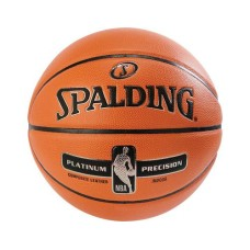 Spalding Platinum Precision, taille no 7, Indoor