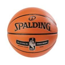 Spalding Platinum Precision, taille no 7, Indoor