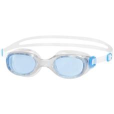 Speedo Futura Classic, clear / blue