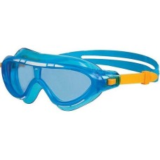 Speedo Goggle Rift Junior, Onesize, bleu-Orange