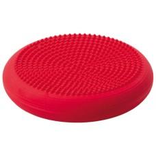 TOGU Dynair Ballkissen Senso XL, rouge , 36cm Durchmesser