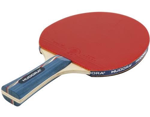 Hudora Tischtennisschläger New Topmaster***