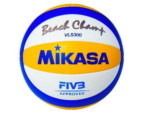 Mikasa Beach Volleyball VLS300, Offizieller Spielball